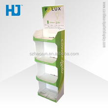 OEM Brand 4Floor Supermarket Packed With Powerful Display Stands For LED