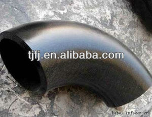 astm a53 carbon steel elbow