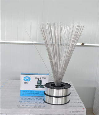 ER1070 Aluminium alloy Tig and Mig welding wire