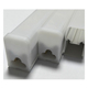OEM PVC extrusion die of LED table lamp plastic extrude mold Tooling maker