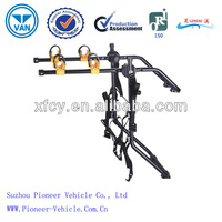 2014 High Quality Car Bike Rack / Car Truck Hitch Mounted Bike Carrier / Bicycle Hanger (ISO TUV SGS Approved)