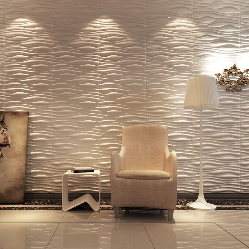 Luxury 3d wall <strong>panel</strong> for home decoration