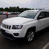 CHEAP USED CARS JEEP COMPASS 2014/2014 Jeep COMPASS 4X4 4C SPORT