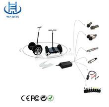 67.2V 2A electric unicycle scooter wheelchair battery Charger (US/EU/UK) Adapter for Two Wheels Smart Self Balancing Unicycle