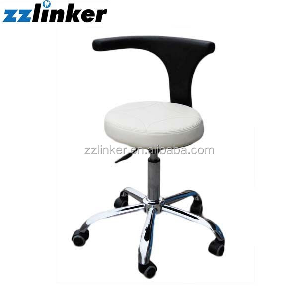 LK-A42 Comfortable Economic Type Metal Leg Dentist Chair