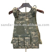 MOLLE Military Tactical Vest