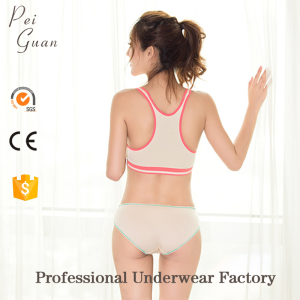 factory custom oem female undies undergarments plus size sexy panties mature sexy women panties