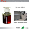 Stone dry hanging epoxy adhesives curing agent,Epoxy flooring primer and middle coatings epoxy hardener R-2210
