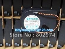 Server fan for Dell OptiPlex GX270 CPU Fan -DATECH DB9733-12HHBTL-A 12V 2.0A CPU Cooler Fan,Cooling fan