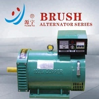 ST brush ac alternator 15KW power generator electric motor generator