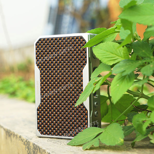 Cielo Regali All'ingrosso batteria ecig mod VOOPOO TRASCINARE 157 W Box
