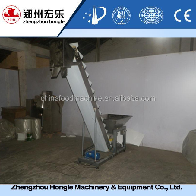 Grain Bucket Elevator With Good Quality