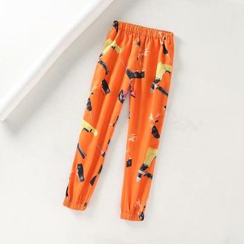 Z33739A Fashion women sports and leisure pants hip hop skateboard pants beam foot harem pants
