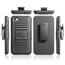 2018 Sample Gratis Riem clip Holster Cover Shockproof Mobiele Telefoon Robuuste Case <span class=keywords><strong>voor</strong></span> <span class=keywords><strong>Alcatel</strong></span> A5 5085B telefoon cover