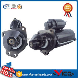 12V Starter For Renault Agriculture Claas Ares Tractors IS1070 7700067836