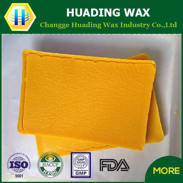 Professional large supply crude beeswax for candles hot sale in CANADA