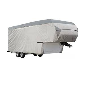 Expedition by Eevelle Fifth Wheel RV Cover