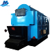 Industrial Espresso New Fired Small Automatic Steam Boiler With Oil Fuel