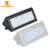 Energy saving smd high lumen waterpoof ip65 outdoor 3.7v led solar wall light