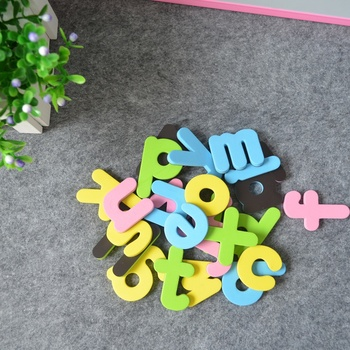 Educational Practical Customize Multiple Shapes alphabet chart