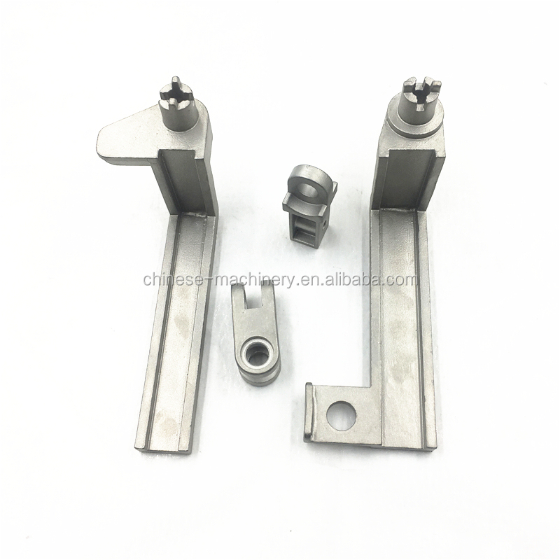 Custom Metal Casting 316L Stainless Steel Handle for Door and Windows