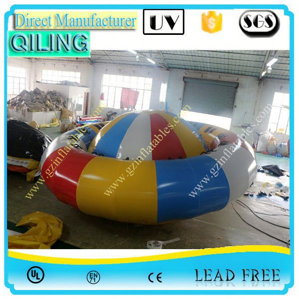 2017qiling new stylish sports entertainment inflatable franky custom sell