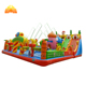giant commercial inflatable playground balloon factory price