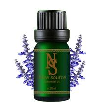 Pacote de Óleos essenciais para Aromaterapia Massagem Spa Banho de Óleo de Sândalo, Com Fragrância de Lavanda Aromaterapia A12