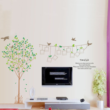 MOQ 500 Wholesale Customized Good Quality Home Wall Sticker
