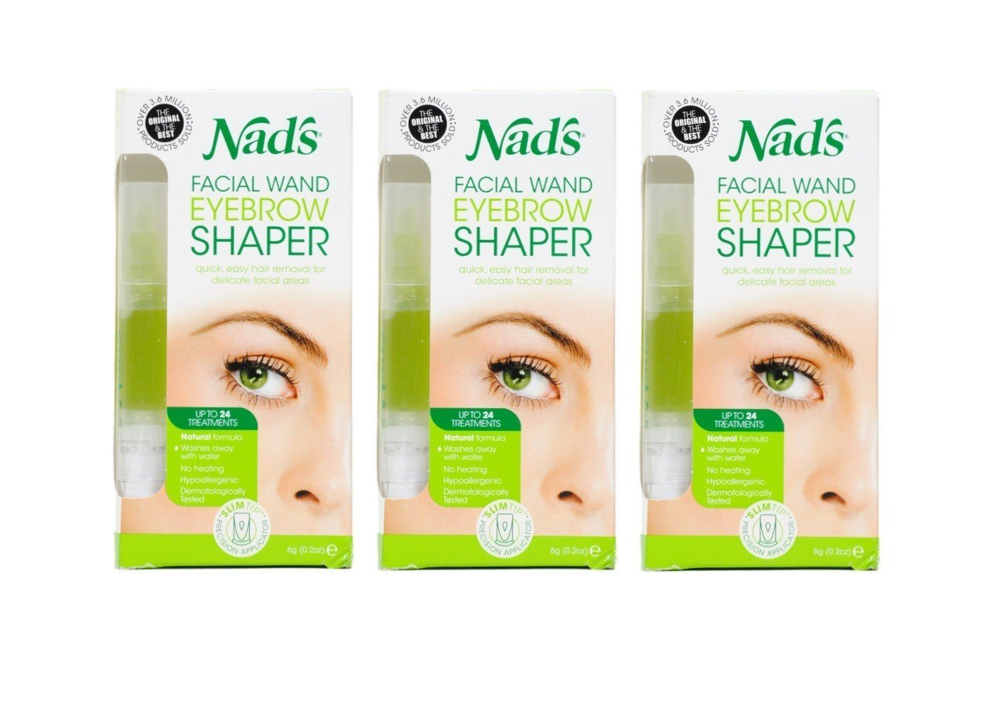 Buy Nads Eyebrow Shaper Facial Wand In Cheap Price On Alibaba