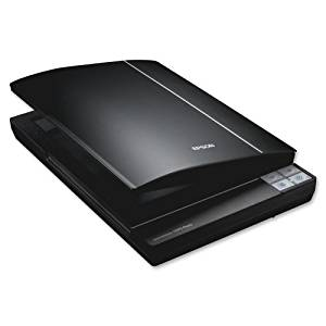 "Epson Corporation - Epson Perfection V370 Flatbed Scanner - 4800 Dpi Optical - 48-Bit Color - 16-Bit Grayscale - Usb ""Product Category: Scanning Devices/Scanners"""