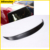 AGenuine real carbon fiber back window shelter lip spoiler roof spoiler rear wing for Volkswagen VW Scirocco