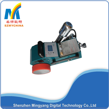 High quality PVC banner welder with long stick