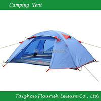 2 Person DOME TENT for camping /hiking backpack tent