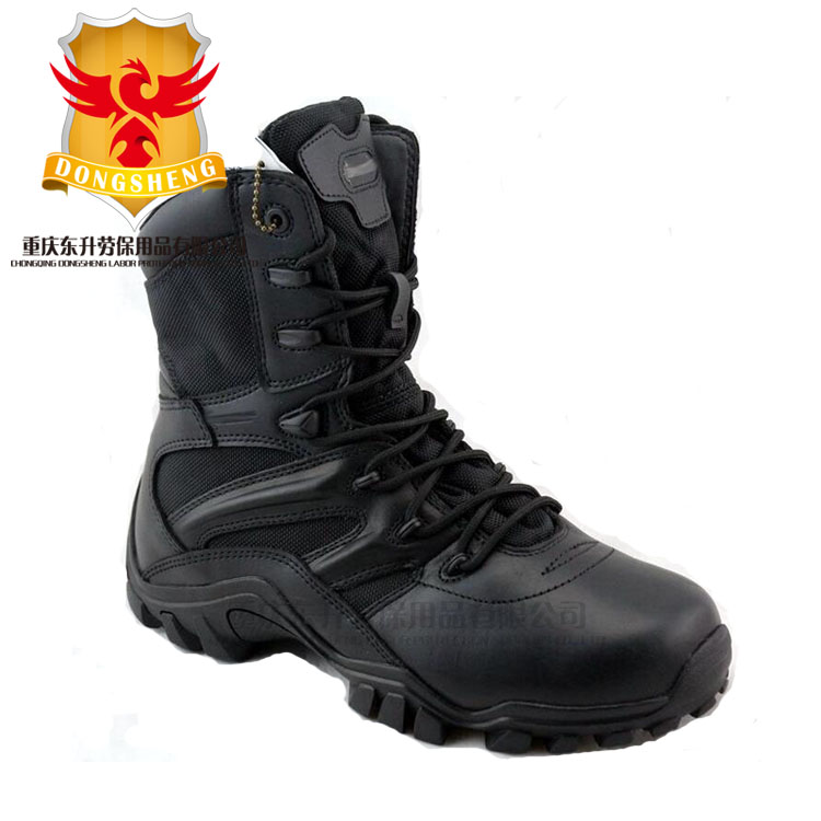 Black Bate Tactical military combat footwear army footwear for men