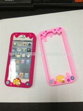 unique silicone cell phone covers
