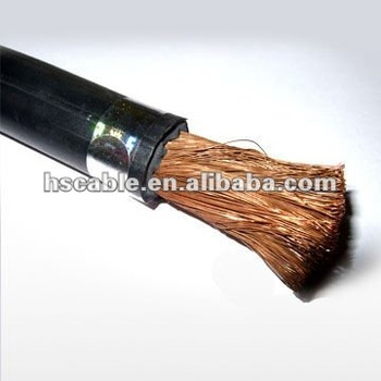 20 excellence black welding cable