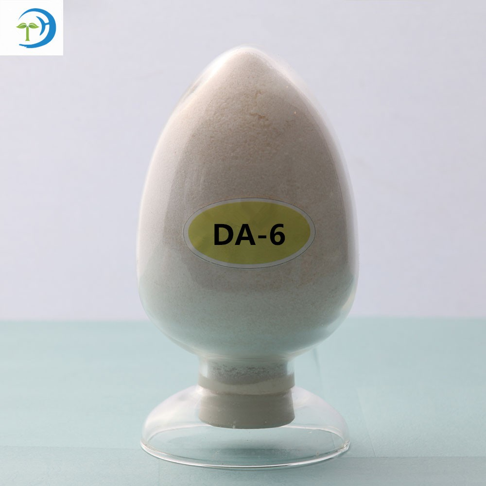 Agricultural chemicals DA-6 growth regulating preparations diethylaminoethyl hexanoate 98%TC for vegetables and fruits