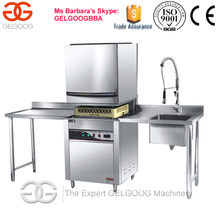 2015 New Type Dish Washer With Working Table/Dish Washer Machine/Easy Operation Dish Washer