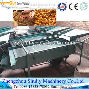 High quality wheat cleaner screen/grains vibrating screen