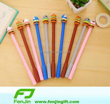 wholesale pretty fashionable ball pen for young people
