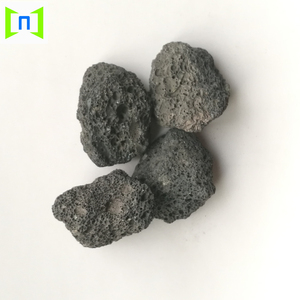China hot sale cooking lava stone