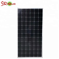 300w 330w 350w sunpower solar panel solar cell 36v solar panels