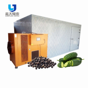 Various Usages Multiple Functions Food Dehydrator Cucumber Dryer Black Pepper Drying Machine
