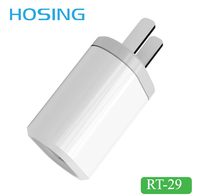 AC DC adaptor RT-29 wireless charger UK Unique 5V 1.2A Wall Charger
