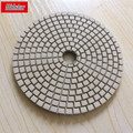 Midstar Diamond Polishing Pads for Grinding and Polishing