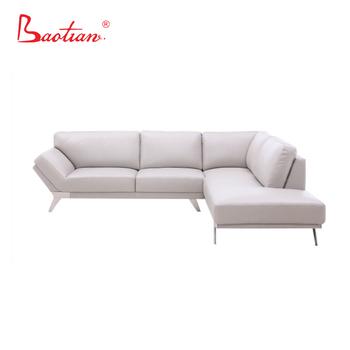 Turkish Sofa Stainless Steel Furniture Modern Design
