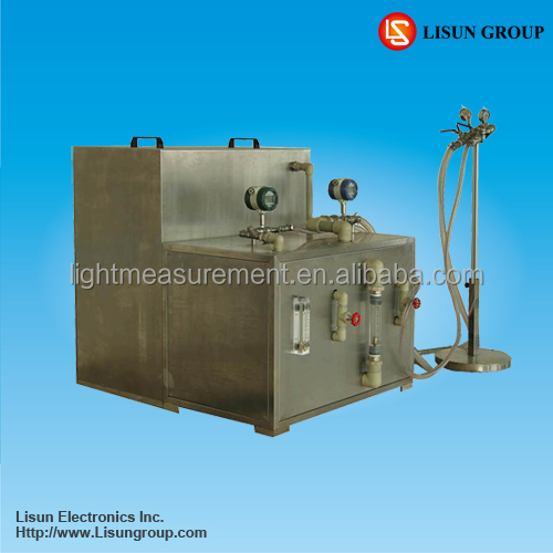 JL-X Water Proof Weather Test Chamber for IP grade test