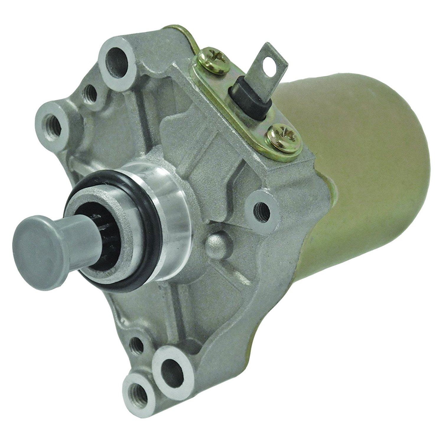 New Starter For Aprilia Motorcycle Classic 125, RS 125 , Tuono 125, Scooter Extreme 125, Replica 125, 0294800, AP029480