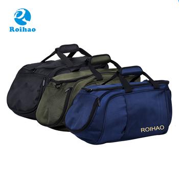 1099f6d69154 Roihao Design Your Own Sport Bag For Men